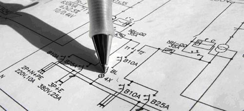 Progettazione impiantistica for Progettazione di piani abitativi residenziali